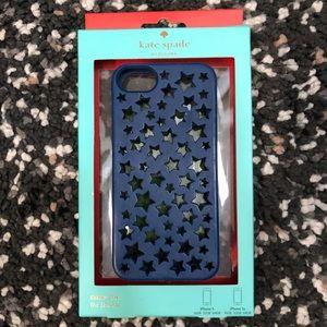 Two Kate Spade iPhone 5 phone case bundle!